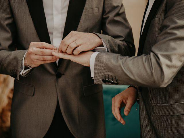 La boda de Luis y David en Gironella, Barcelona 38