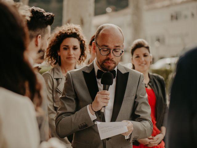 La boda de Luis y David en Gironella, Barcelona 39