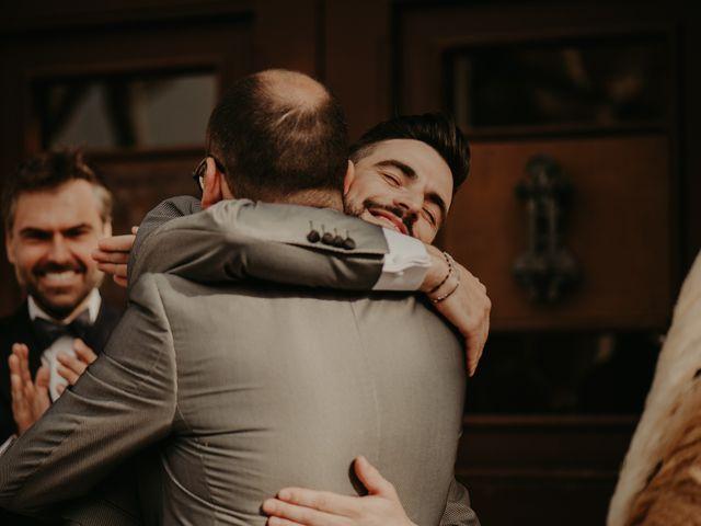 La boda de Luis y David en Gironella, Barcelona 40
