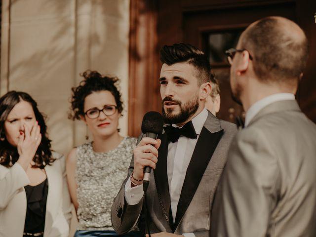 La boda de Luis y David en Gironella, Barcelona 41