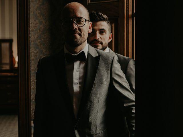 La boda de Luis y David en Gironella, Barcelona 44