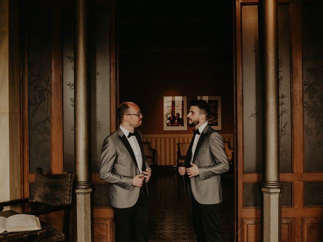 La boda de Luis y David en Gironella, Barcelona 45
