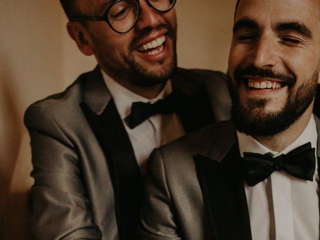 La boda de Luis y David en Gironella, Barcelona 47