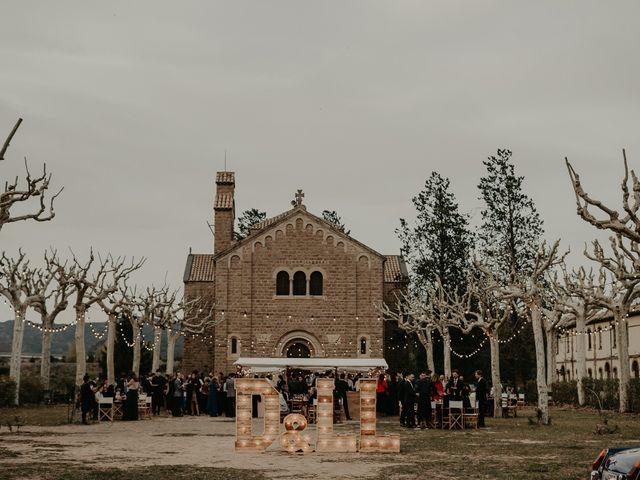 La boda de Luis y David en Gironella, Barcelona 49