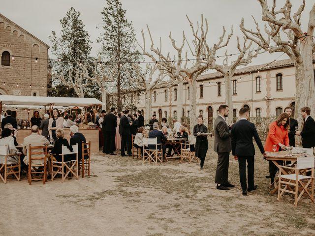 La boda de Luis y David en Gironella, Barcelona 55