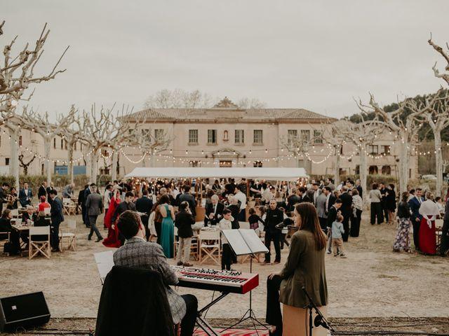 La boda de Luis y David en Gironella, Barcelona 56