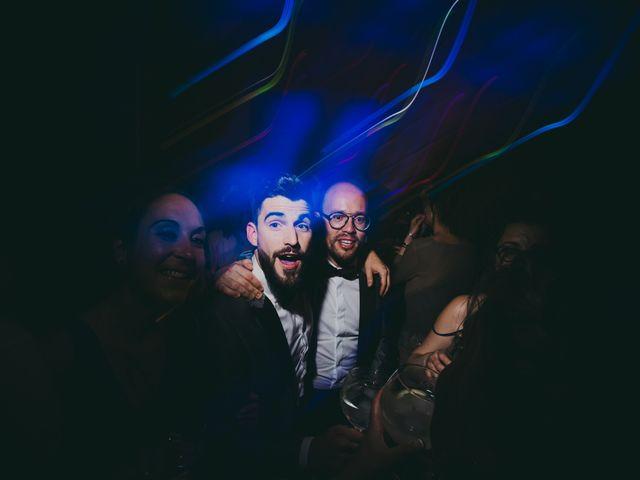 La boda de Luis y David en Gironella, Barcelona 75