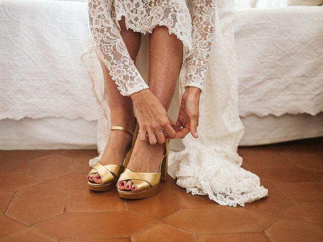 La boda de Pablo y Bea en Vejer De La Frontera, Cádiz 30
