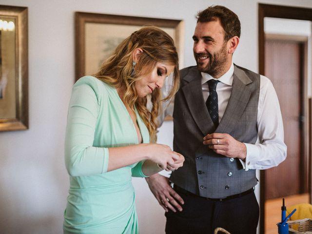 La boda de Pablo y Bea en Vejer De La Frontera, Cádiz 37