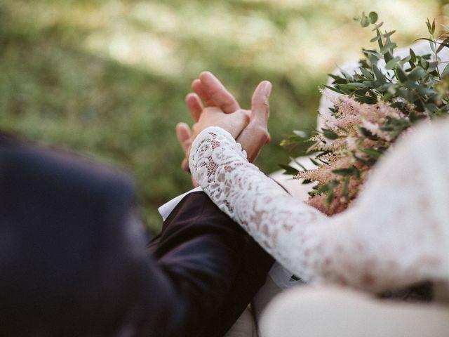 La boda de Pablo y Bea en Vejer De La Frontera, Cádiz 73