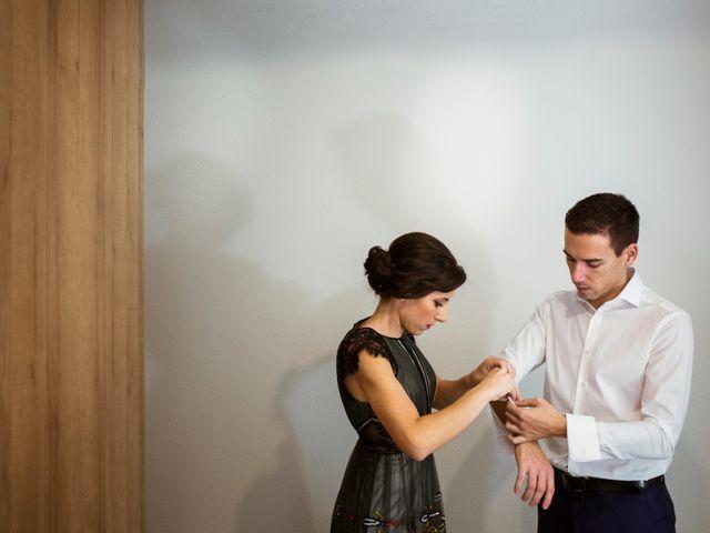 La boda de Fernando y Laura en Zaragoza, Zaragoza 3