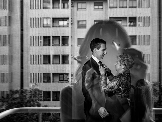 La boda de Fernando y Laura en Zaragoza, Zaragoza 6