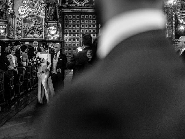La boda de Fernando y Laura en Zaragoza, Zaragoza 15