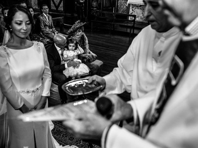 La boda de Fernando y Laura en Zaragoza, Zaragoza 17