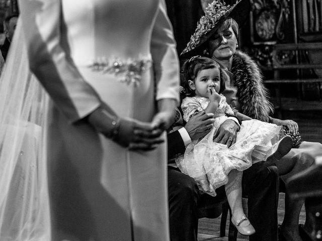 La boda de Fernando y Laura en Zaragoza, Zaragoza 18