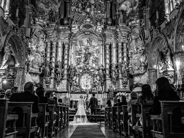 La boda de Fernando y Laura en Zaragoza, Zaragoza 19