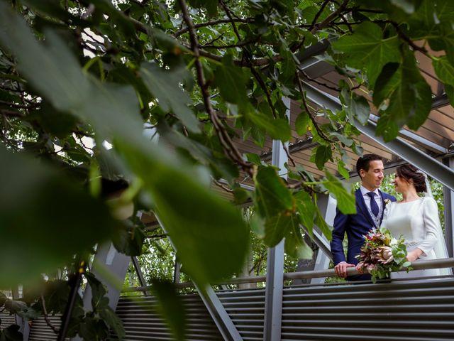 La boda de Fernando y Laura en Zaragoza, Zaragoza 1
