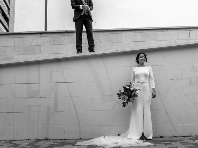 La boda de Fernando y Laura en Zaragoza, Zaragoza 23