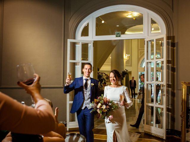 La boda de Fernando y Laura en Zaragoza, Zaragoza 25