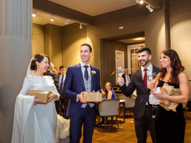 La boda de Fernando y Laura en Zaragoza, Zaragoza 28