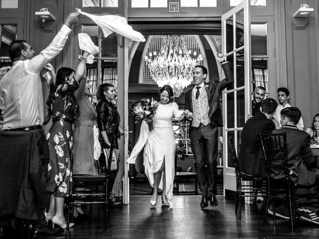 La boda de Fernando y Laura en Zaragoza, Zaragoza 29