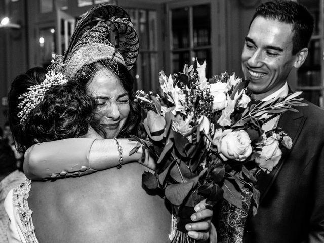 La boda de Fernando y Laura en Zaragoza, Zaragoza 32