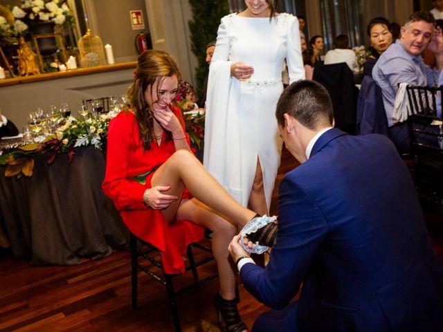 La boda de Fernando y Laura en Zaragoza, Zaragoza 33