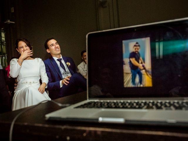 La boda de Fernando y Laura en Zaragoza, Zaragoza 35