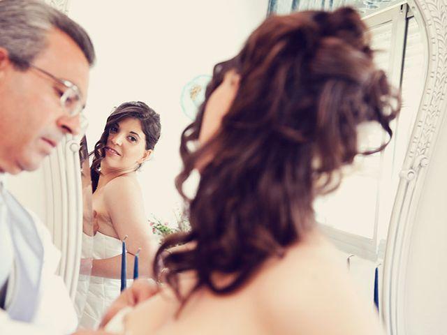 La boda de Guillermo y Raquel en Pozuelo De Alarcón, Madrid 4