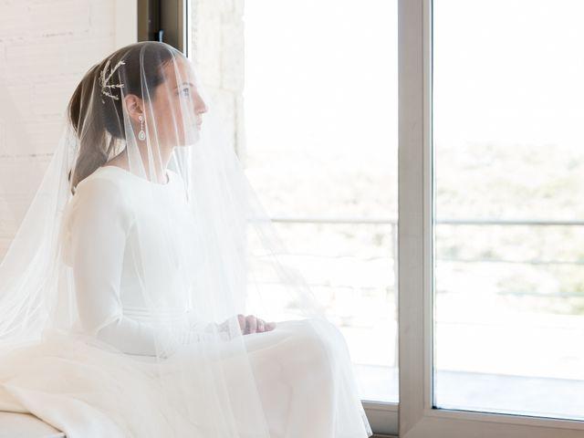 La boda de Ignacio y Marta en San Vicente De El Grove, Pontevedra 24