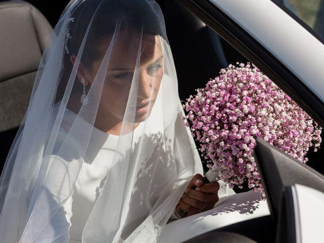La boda de Ignacio y Marta en San Vicente De El Grove, Pontevedra 47