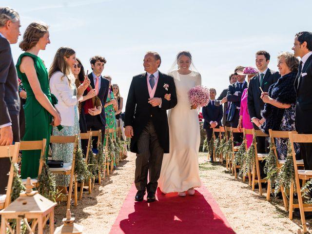 La boda de Ignacio y Marta en San Vicente De El Grove, Pontevedra 51