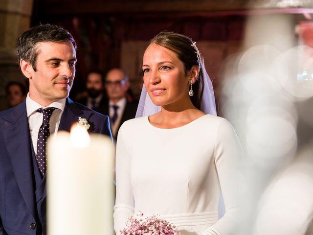 La boda de Ignacio y Marta en San Vicente De El Grove, Pontevedra 55