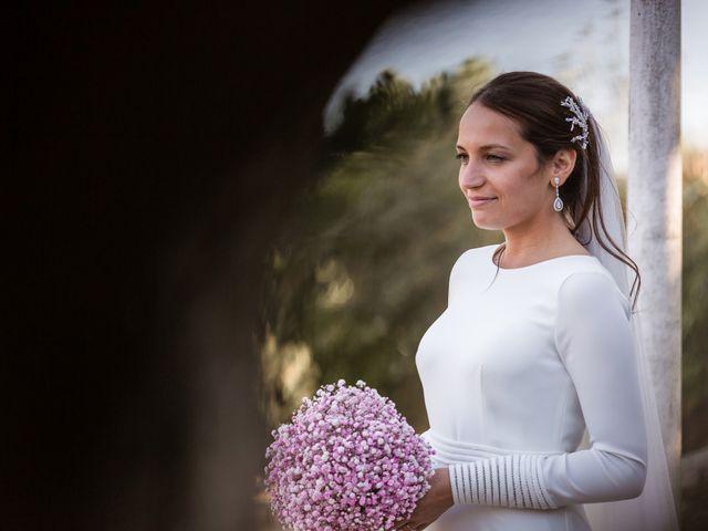La boda de Ignacio y Marta en San Vicente De El Grove, Pontevedra 70