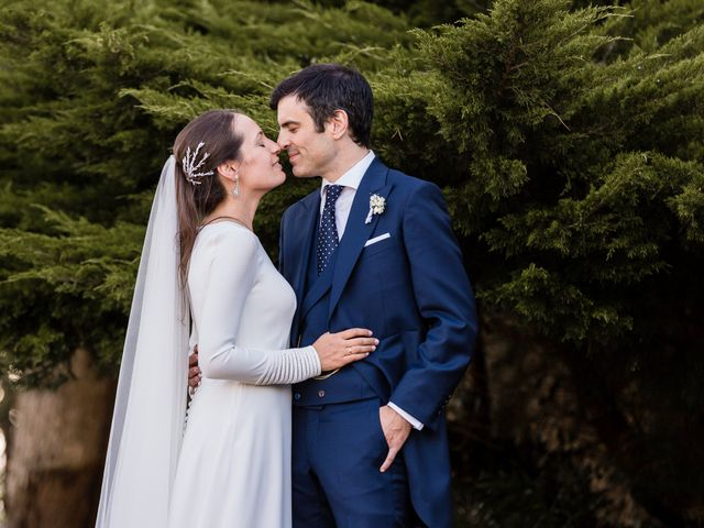 La boda de Marta y Ignacio
