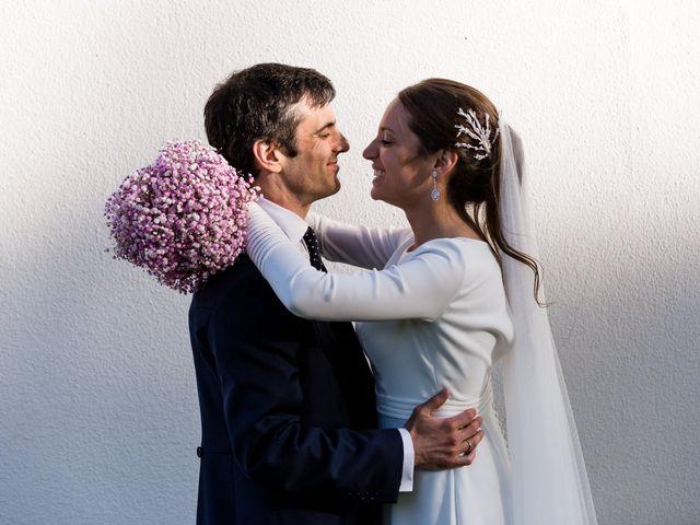 La boda de Ignacio y Marta en San Vicente De El Grove, Pontevedra 72