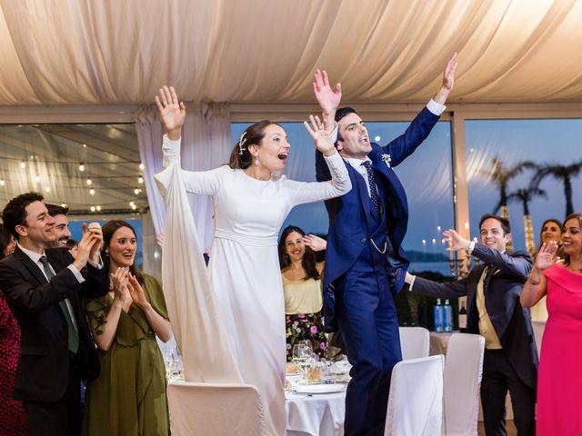 La boda de Ignacio y Marta en San Vicente De El Grove, Pontevedra 90