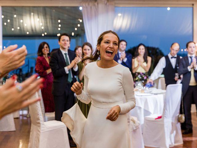 La boda de Ignacio y Marta en San Vicente De El Grove, Pontevedra 93