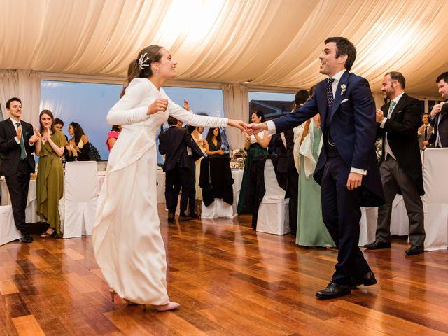 La boda de Ignacio y Marta en San Vicente De El Grove, Pontevedra 94