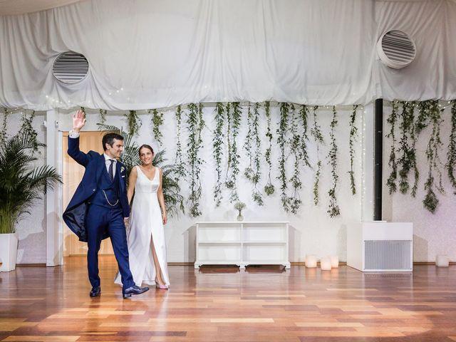 La boda de Ignacio y Marta en San Vicente De El Grove, Pontevedra 108