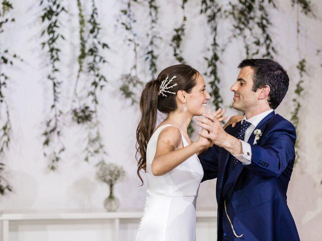 La boda de Ignacio y Marta en San Vicente De El Grove, Pontevedra 2