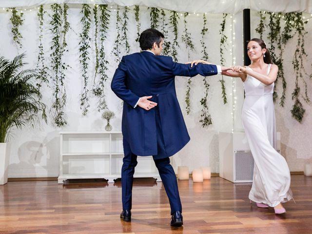 La boda de Ignacio y Marta en San Vicente De El Grove, Pontevedra 110