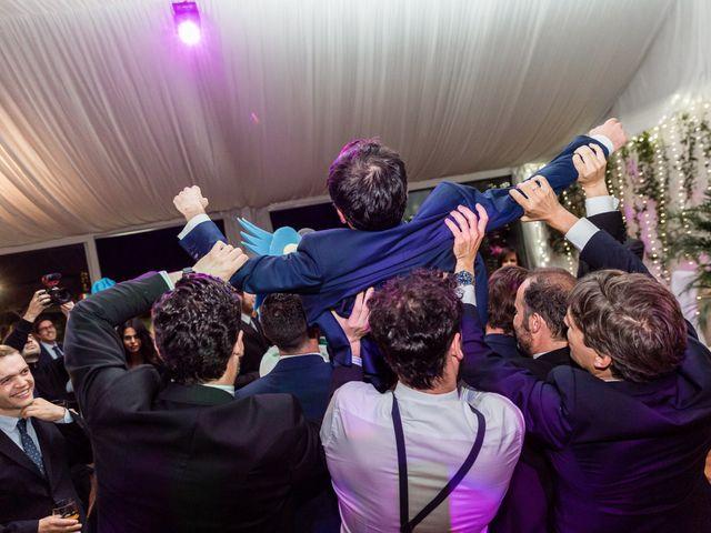 La boda de Ignacio y Marta en San Vicente De El Grove, Pontevedra 126
