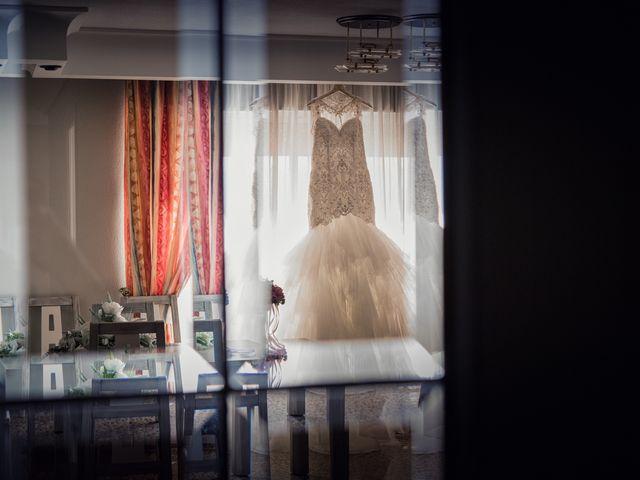 La boda de Paco y María en Almassora/almazora, Castellón 1