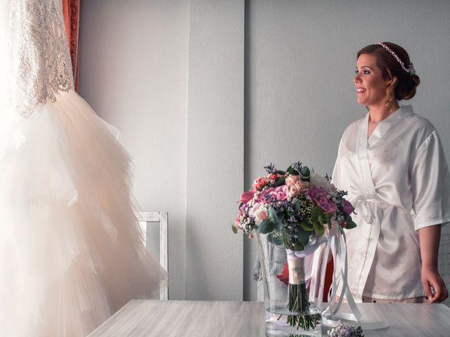 La boda de Paco y María en Almassora/almazora, Castellón 2
