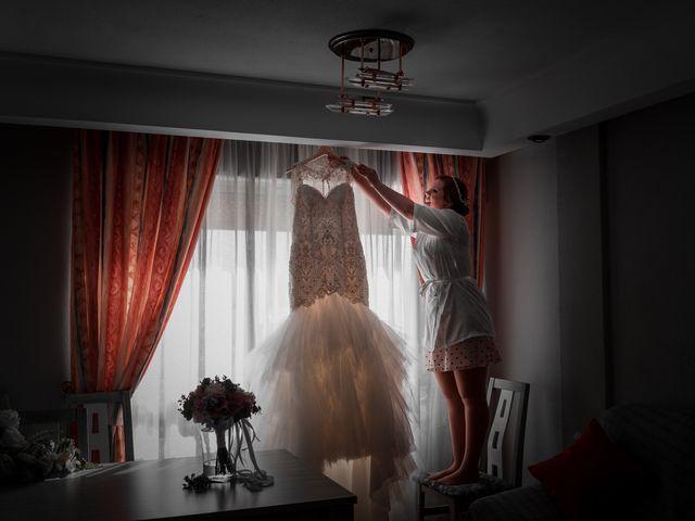 La boda de Paco y María en Almassora/almazora, Castellón 6