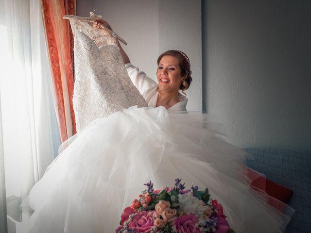 La boda de Paco y María en Almassora/almazora, Castellón 7