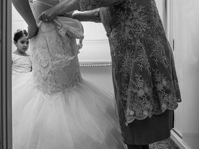 La boda de Paco y María en Almassora/almazora, Castellón 11