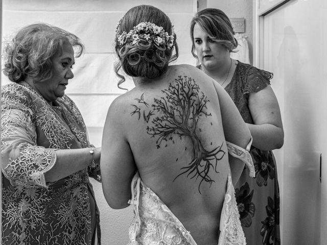 La boda de Paco y María en Almassora/almazora, Castellón 12