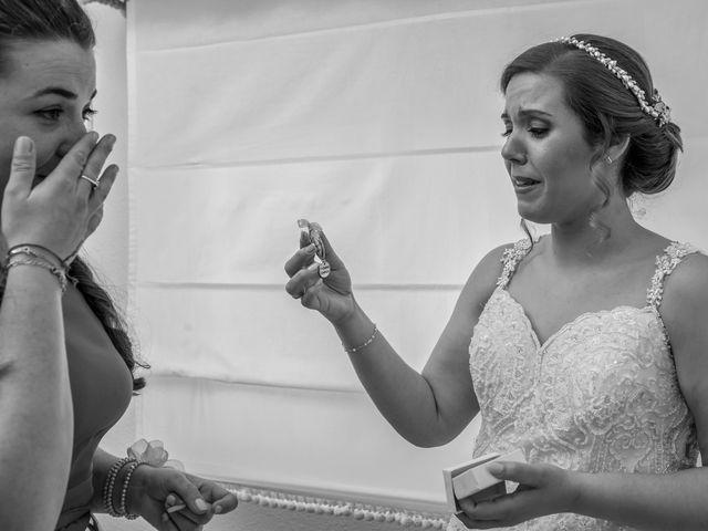 La boda de Paco y María en Almassora/almazora, Castellón 14